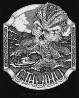 Cthulhu's Awakening by Jack-Burton25