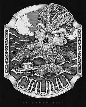 Cthulhu's Awakening