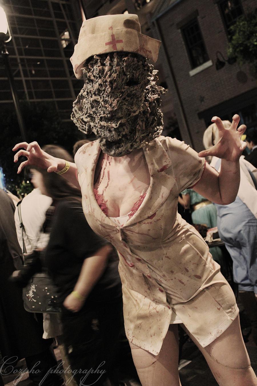 Silent Hill  Dead Butterfly Room