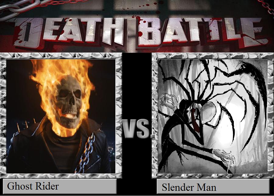 taokaka vs ghost rider - photo #4