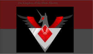 Alicorn Amulet flag