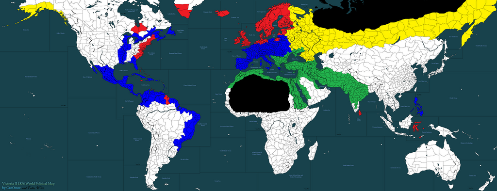 TF World Religion Map By Icelance On DeviantArt - Religion map of world 2014