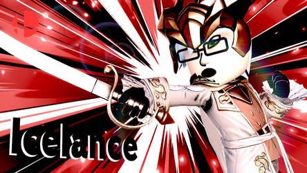 Icelance669's DeviantArt Gallery