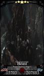 FGO Card Nemesis Tyrant Final by Icelance669