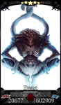 FGO Card Tzeentch by Icelance669