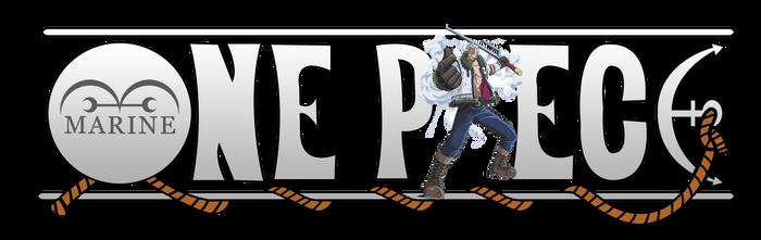 One Piece Logo - Smoker