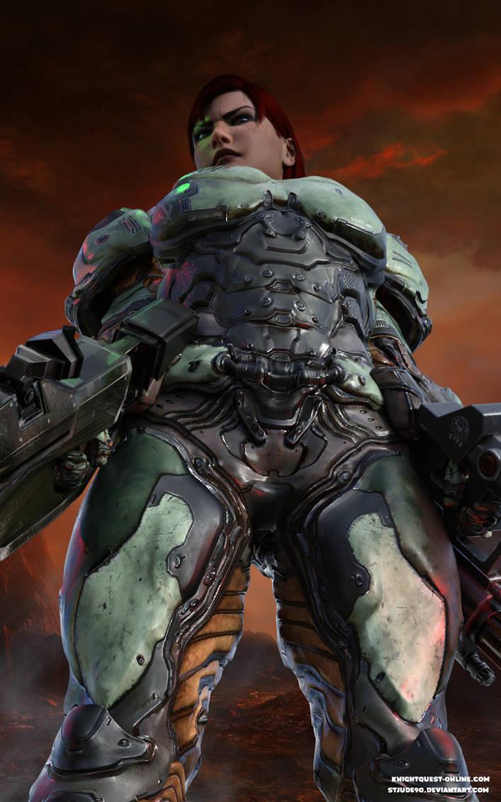 Doom Shepard008A