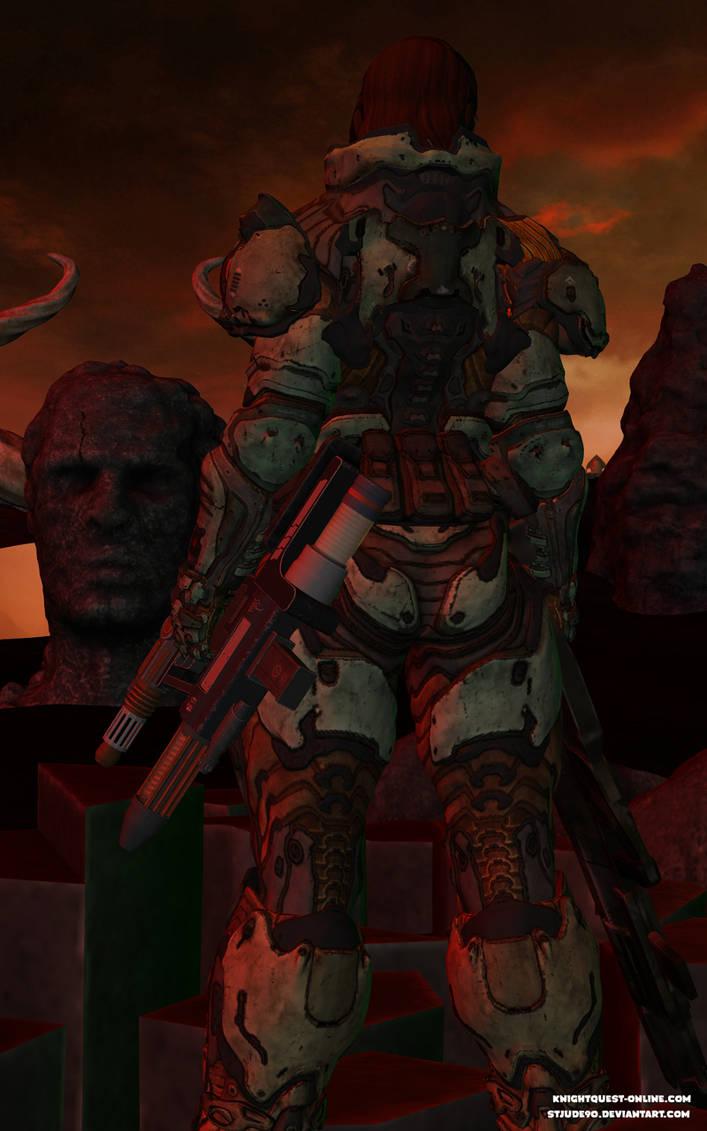 Doom Shepard012A