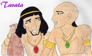 BROTHERHOOD by Tavata