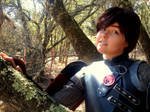 Hiccup Cosplay ~Hey You~