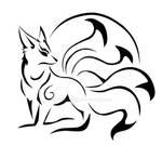 Kitsune design: Yuuhi