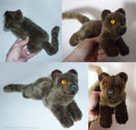 FOR SALE: Fossa - small floppy