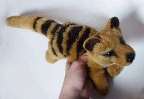 Thylacine - small floppy