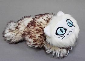 FOR SALE: Mini floppy Kitty by CyanFox3