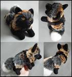 SOLD - Cross fox