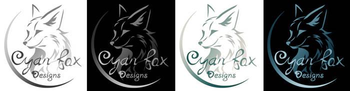 Logo upgrade 2019 by CyanFox3