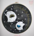 Portal Space Hoop