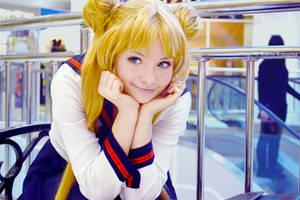 Bishoujo Senshi Sailor Moon by KatrinUmka