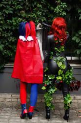 DC Comics GirlS
