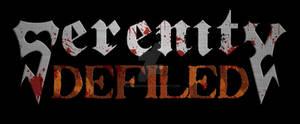 Serenity defiled logo
