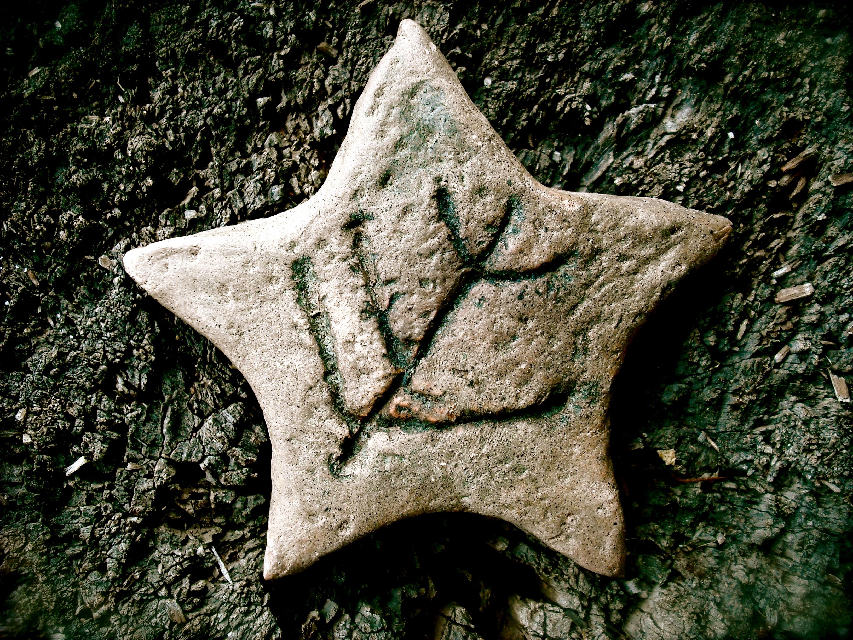 Star stone