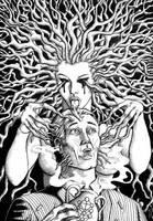 Tree of life by sorrowking