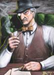 Dr Larkin