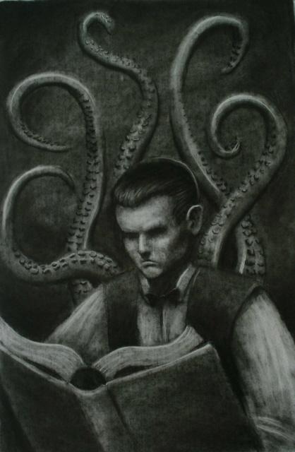 Reading the Necronomicon