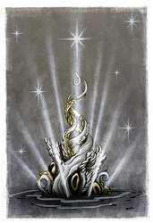 Merry Cthulhu-mas