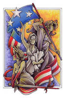 America by sinyx
