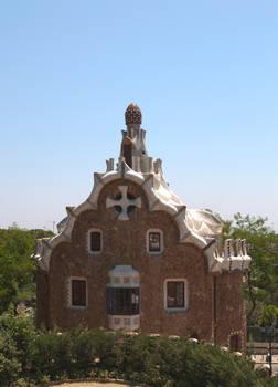 Park Guel Church