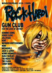 Rock Hardi #38