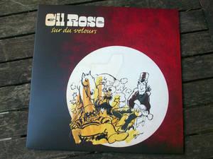 Gil Rose - Sur du velours 1