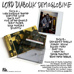 Lord Diabolik back covert artwork