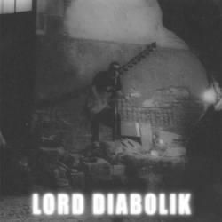 Lord Diabolik front cover artwork