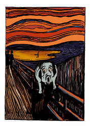 Tribute to Munch for Dimi