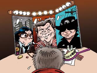 Illustration for Rock Hardi #58
