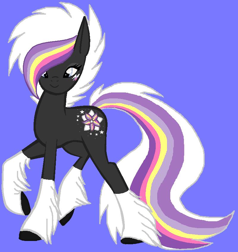 Aurora by Ponyness1
