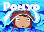 Ponyo Ad 1