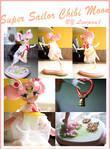 Super Sailor Chibi Moon GK