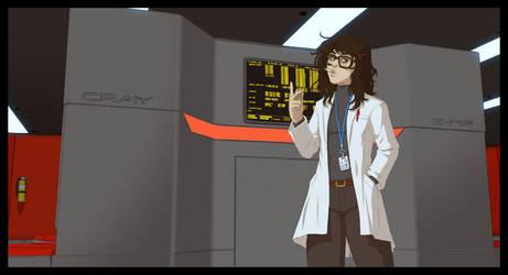 Dr. Kaminsky.