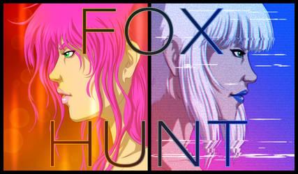Fox Hunt Cover.