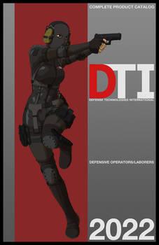 DTI Catalog. (Alternate)