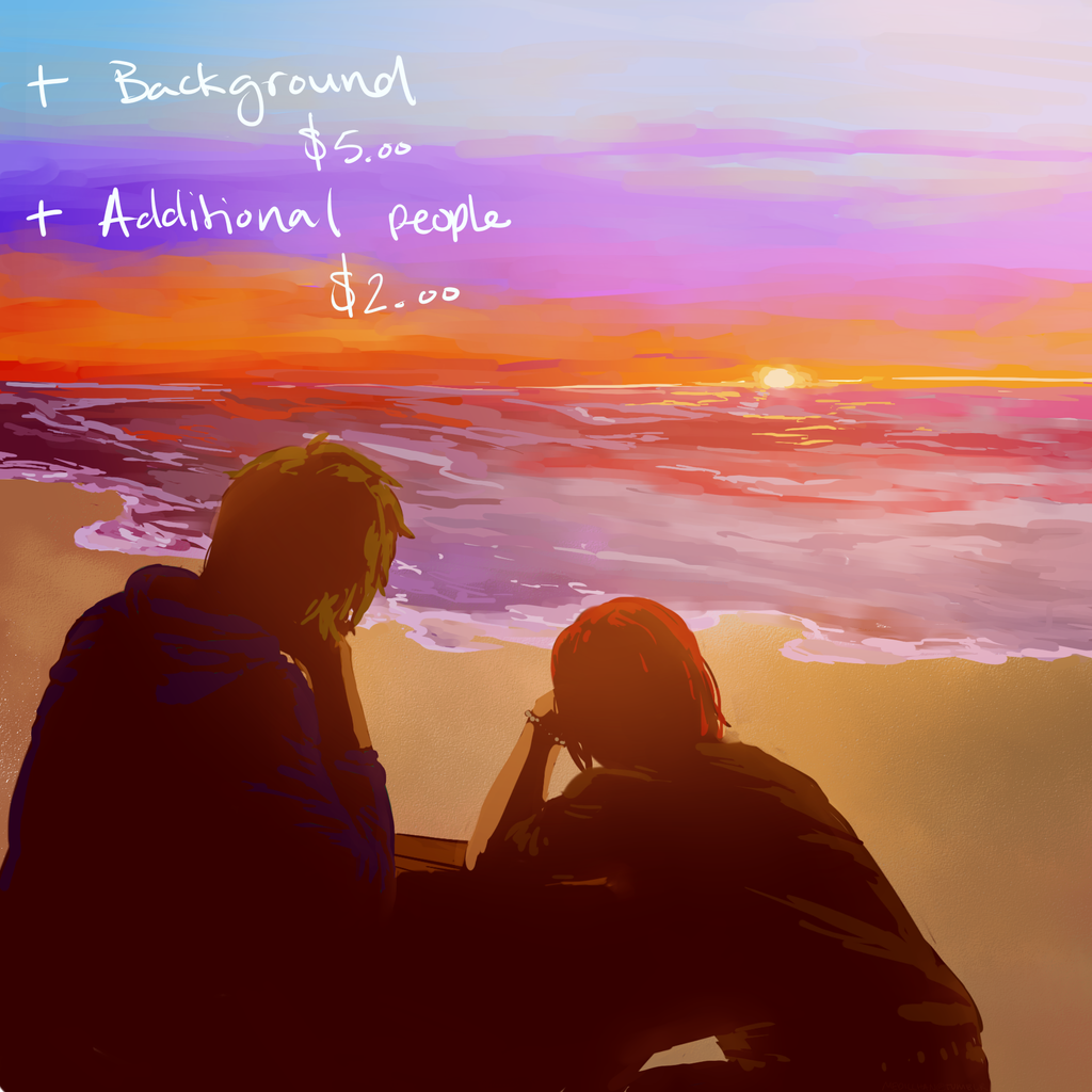 Sunset - Copy by medicsakura123