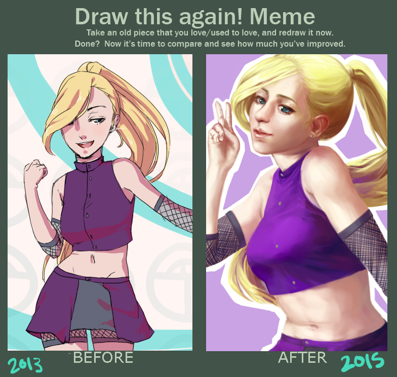 Improvement Meme 3 by medicsakura123