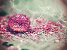 Pink by Bromelia94