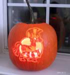 Zecora Pumpkin!