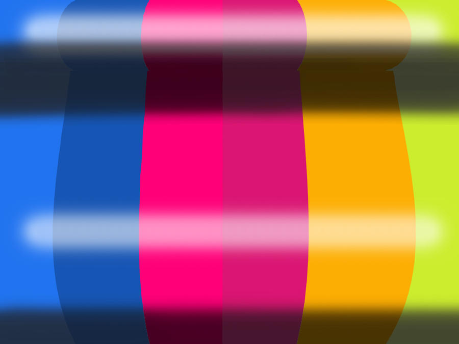 Colorido 3D by viiveunaa1viida