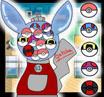 Pokemon Gatcha (CLOSED for the time being)