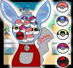Pokemon Gatcha (OPEN)